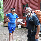 Upper Goose Pond Cabin   Lee, MA   July 2013 by Teacher & Snacktime in Thru - Hikers