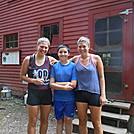 Upper Goose Pond Cabin   Lee, MA   July 2013