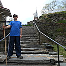 Harper's Ferry, WV by Teacher & Snacktime in Trail & Blazes in Virginia & West Virginia
