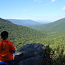 Dragon's Tooth  Sept 2013 by Teacher & Snacktime in Trail & Blazes in Virginia & West Virginia