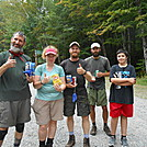 The Maine Event - Aug 2013 by Teacher & Snacktime in Thru - Hikers