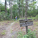 PA Section - PenMar to Pine Grove Forest