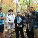 McAfee Knob - Oct 2014 by Teacher & Snacktime in Day Hikers