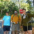 Maryland Sept/Oct 2014 by Teacher & Snacktime in Section Hikers