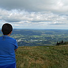 Mt. Greylock  July 2013 by Teacher & Snacktime in Trail and Blazes in Massachusetts