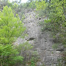 Laurel Falls - May 2014 by Teacher & Snacktime in Trail & Blazes in North Carolina & Tennessee
