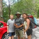 Hampton, TN - May 2014 by Teacher & Snacktime in Thru - Hikers