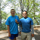 Fontana Dam - May 2014 by Teacher & Snacktime in Thru - Hikers