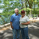 Fontana Dam - May 2014 by Teacher & Snacktime in Trail Angels and Providers