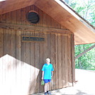 Fontana Dam - May 2014 by Teacher & Snacktime in Faces of WhiteBlaze members