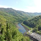 Fontana Dam- May 2014