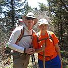 GSMNP - 2014 by Teacher & Snacktime in Thru - Hikers