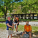 VA to Harpers Ferry, WV  Sept 2013 by Teacher & Snacktime in Faces of WhiteBlaze members