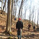 Harriman Winter Hike Jan 2014 by Teacher & Snacktime in Faces of WhiteBlaze members