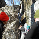 Harriman Winter Hike Jan 2014 by Teacher & Snacktime in Trail & Blazes in New Jersey & New York
