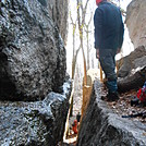 Harriman Winter Hike Jan 2014 by Teacher & Snacktime in Trail & Blazes in New Jersey & New York
