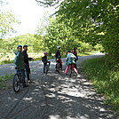 Creeper Trail - May 2014