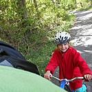 Creeper Trail - May 2014