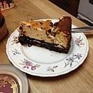Overload's Cheesecake