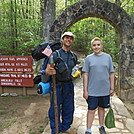 Amicalola Falls - April 2014 by Teacher & Snacktime in Thru - Hikers