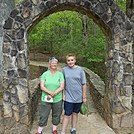 Amicalola Falls - April 2014 by Teacher & Snacktime in Faces of WhiteBlaze members