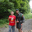 NJ/NY with Rain Main - June 2014 by Teacher & Snacktime in Thru - Hikers