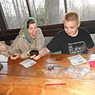 Snickers Gap to Keyes Gap 2014 by Teacher & Snacktime in Faces of WhiteBlaze members