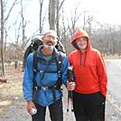 Shenandoah National Park - April 2014 by Teacher & Snacktime in Thru - Hikers