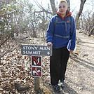 Shenandoah National Park - April 2014 by Teacher & Snacktime in Faces of WhiteBlaze members
