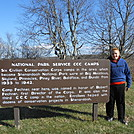 Shenandoah National Park - April 2014 by Teacher & Snacktime in Faces of WhiteBlaze members