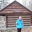 Shenandoah National Park - April 2014 by Teacher & Snacktime in Virginia & West Virginia Shelters