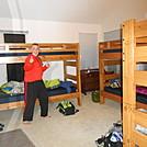 Three Springs Hostel - April 2014