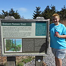 Mt. Mitchell - May 2014