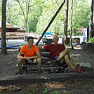 Nantahala Outdoor Center - May 2014 by Teacher & Snacktime in Section Hikers