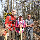 Maryland Section 2014 by Teacher & Snacktime in Thru - Hikers