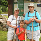 Upper Goose Pond Cabin - August 2014 by Teacher & Snacktime in Faces of WhiteBlaze members