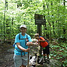 Upper Goose Pond Cabin - August 2014 by Teacher & Snacktime in Trail and Blazes in Massachusetts