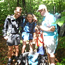 Upper Goose Pond Cabin - August 2014 by Teacher & Snacktime in Thru - Hikers