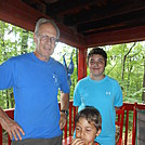 Upper Goose Pond Cabin - August 2014 by Teacher & Snacktime in Trail Angels and Providers