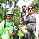 Upper Goose Pond Cabin - August 2014 by Teacher & Snacktime in Section Hikers