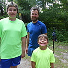 Tyringham Cobble - August 2014 by Teacher & Snacktime in Thru - Hikers