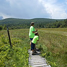 Tyringham Cobble - August 2014 by Teacher & Snacktime in Trail and Blazes in Massachusetts