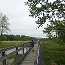 Pochuck Boardwalk - May 2016