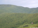 Overmountain Shelter & Grassy Ridge by Whistler in North Carolina &Tennessee Trail Towns