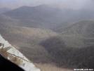 View from Albert\'s Mountain Firetower