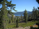 Dam At Jacks Meadows Reservoir by Big Daddy D in Pacific Crest Trail