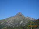 Sierra Buttes by Big Daddy D in Pacific Crest Trail