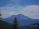 UFO Over Shasta? by Big Daddy D in Pacific Crest Trail
