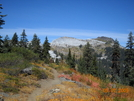 Marble Mountain Wilderness Vista by Big Daddy D in Pacific Crest Trail