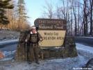 Nimblefoot at Woody Gap
